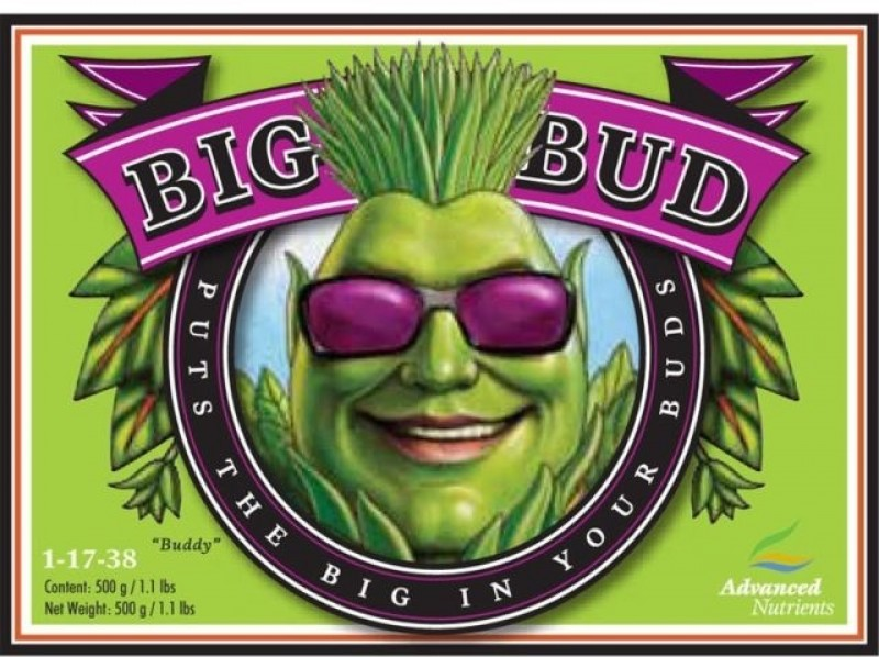 Advanced Nutrients Big Bud