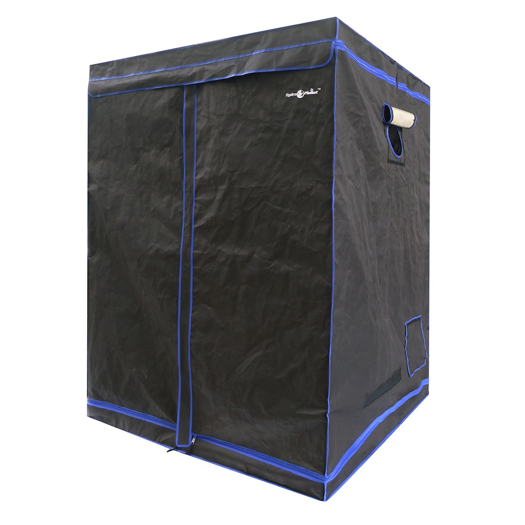 Hydroplanet Mylar Hydroponic Grow Tent for Indoor Plant Growing 60u0027 x 60u0027 x 80u0027  sc 1 st  Hydroplanets & Hydroplanet Mylar Hydroponic Grow Tent for Indoor Plant Growing 60 ...