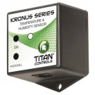 Titan Controls Kronus Temperature & Humidity Sensor w/ Photocell