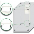 GrowLab Equipment Hanging Board 15.75 in x 78.74 in