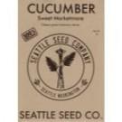 Cucumber - Sweet Marketmore OG (6/Cs)