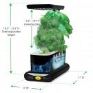 AeroGarden 3-Pod Sprout Plus