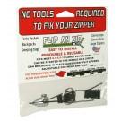 Flip An Zip Fix n' Zip, Large Zipper