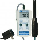 Milwaukee Instruments Smart 3 in 1 Continuous Monitor/Portable Meter
