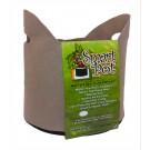 Smart Pot w/Handles, 3 gal, Tan