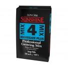 SunGro Horticulture Sunshine Mix #4, 3.8 cu ft (compressed)