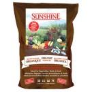 SunGro Horticulture Organic Planting Mix, 1.5 cu ft