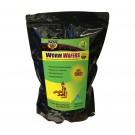 Wonder Soil Expanding Worm Wafers, 7 lbs