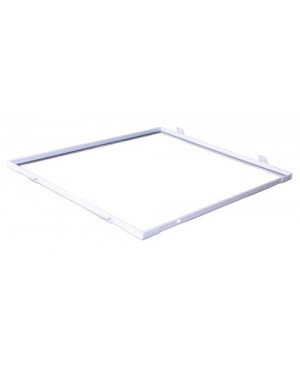 SunGro 6 in & 8 in Blockbuster 6 in & 8 in Gen 2 Replacement Glass Frame Assembly