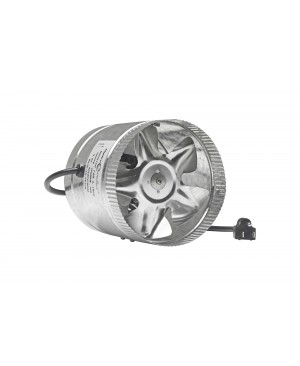 "Hydroplanet 6-Inch Duct Booster Fan,Exhaust Fan High Cfm, 6"" 280 CFM"