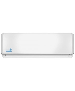 Ideal-Air Pro-Dual 12,000 BTU Multi-Zone Wall Mount Heating & Cooling Indoor Head
