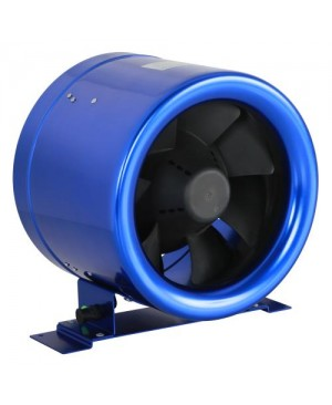 Hyper Fan 10 in Digital Mixed Flow Fan 1065 CFM