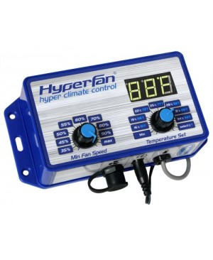 Hyper Fan Temperature Speed Controller (18/Cs)