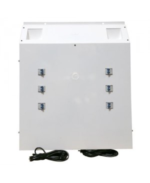 Titan Controls Helios 200 Amp Commercial Series Lighting Controller - Three Phase Wiring