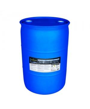 Alchemist H2O2 Liquid Oxygen 34% 55 gallon