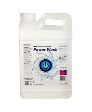 NPK Power Wash 2.5 Gallon (2/Cs)