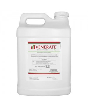 Marrone Bio Innovations Venerate XC Gallon (4/Cs)