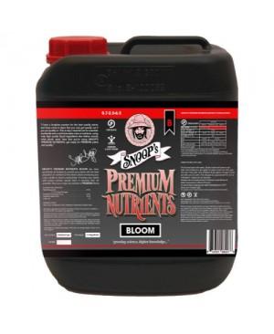 Snoop's Premium Nutrients Bloom B Circulating 10 Liter (Hydro Recirculating) (2/Cs)