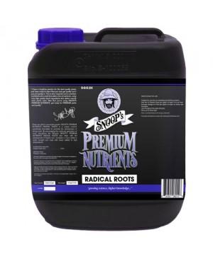 Snoop's Premium Nutrients Radical Roots 5 Liter (4/Cs)