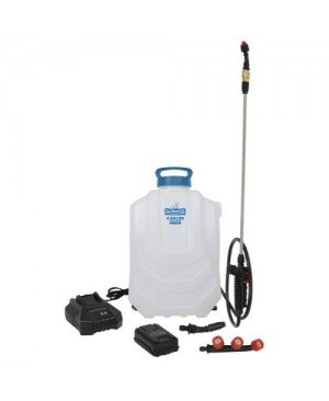 Rainmaker 18 Volt Lithium Ion Backpack Sprayer 4 Gallon (1/Cs)