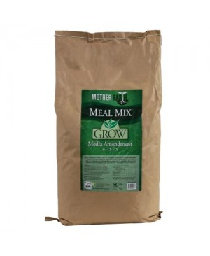 Mother Earth Meal Mix Grow 50 lb (1/Cs)