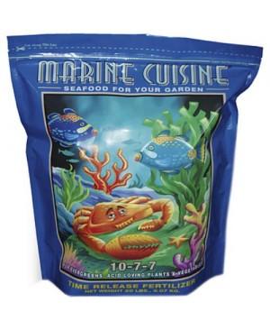 FoxFarm Marine Cuisine Fertilizer 20 lb (2/Cs)