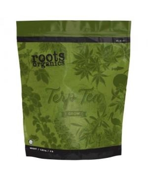Roots Organics Terp Tea Grow 3 lb (3/Cs)
