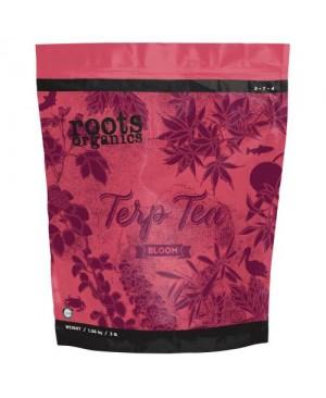 Roots Organics Terp Tea Bloom 3 lb (3/Cs)