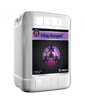 Cutting Edge Mag-Amped 6 Gallon