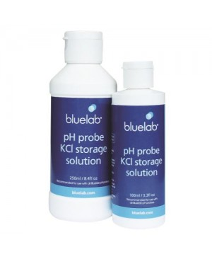 Bluelab pH Probe KCl Storage Solution 100 ml (6/Cs)