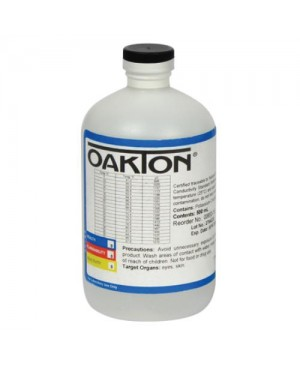 Oakton Calibration 1413 TDS 500 ml (12/Cs)