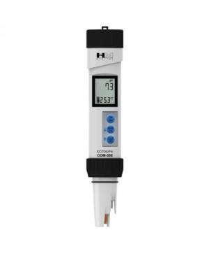 HM Digital pH / TDS / EC / Temp meter