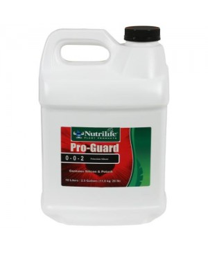 Nutrilife Pro-Guard 10 Liter (2/Cs)
