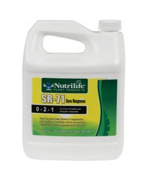 Nutrilife SR-71 4 Liter (4/Cs)