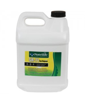Nutrilife SR-71 10 Liter (2/Cs)