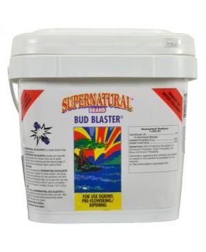 Supernatural Bud Blaster 10 kg