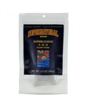 Supernatural Superlicious 100 gm (24/Cs)