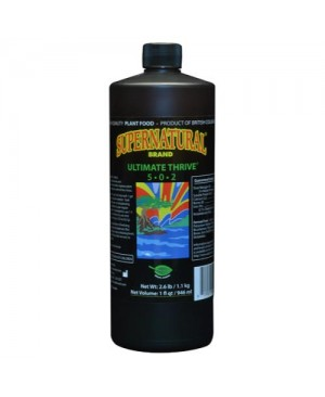 Supernatural Ultimate Thrive 1 Liter (12/Cs)