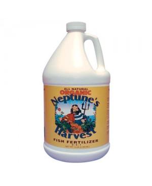 Neptune's Harvest Fish Fertilizer Gallon (4/Cs)