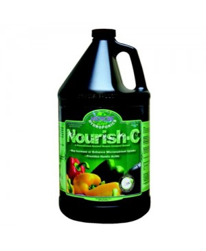 Microbe Life Nourish-C Gallon (OR & CA Label) (4/Cs)