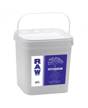 RAW Potassium 10 lb