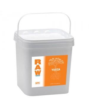 RAW Yucca 10 lb
