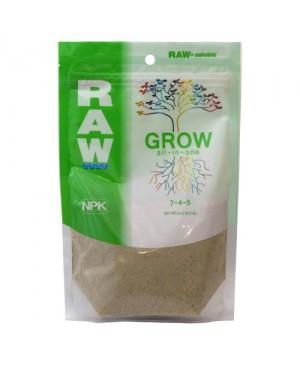 RAW Grow 8 oz (6/Cs)