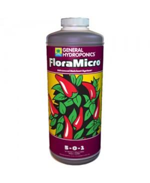 GH Flora Micro Quart (12/Cs)