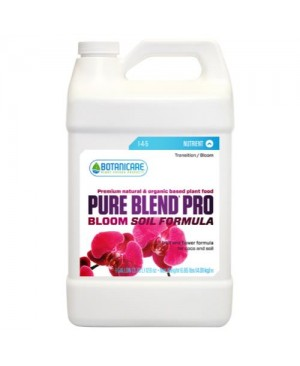 Botanicare Pure Blend Pro Soil Gallon (4/Cs)