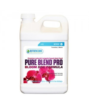 Botanicare Pure Blend Pro Soil 2.5 Gallon (2/Cs)