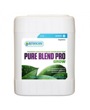 Botanicare Pure Blend Pro Grow 5 Gallon