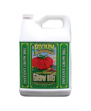 FoxFarm Grow Big Gallon (4/Cs)
