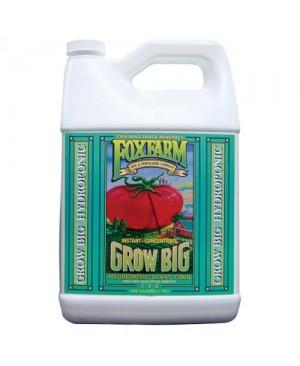 FoxFarm Grow Big Hydroponic Gallon (4/Cs)