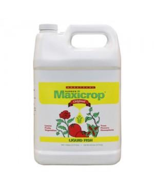 Maxicrop Liquid Fish Gallon (6/Cs)